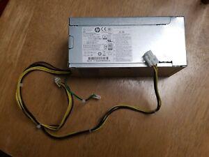 HP Pavillion 590 Desktop 180W Power Supply L08261-002 80 Plus Gold PSU Unit