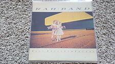 Rah Band - Past, present & future Vinyl LP/ Clouds across the moon 12'' GREECE