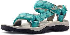 ATIKA Women's Outdoor Hiking Sandals, Comfortable Summer Sport Sandals