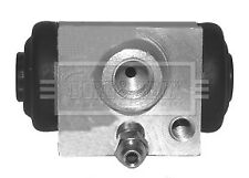 Borg & Beck Wheel Brake Cylinder BBW1867 - BRAND NEW - GENUINE - 5 YEAR WARRANTY