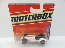 Matchbox Superfast No.3 Caterham R500 Superlight - White - Mint/Boxed