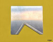 Kingsley Machine - Aluminum Angle Guide - Hot Foil Stamping Machine