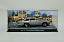 James Bond Modellauto-Collection Aston Martin DB5