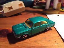 Majorette Chrysler 160 N 208