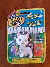 2012 Tiny Petz Wiggle Head Kitty DISCONTINUED