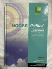 NGOSS Distilled: The Essential Guide to Next Generation Telecoms Management