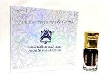 * Royal indio Assam OUDH * por Abdul Samad Al Qurashi nicho de Aceite de Perfume
