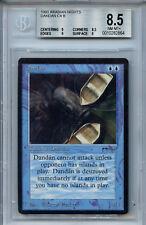 MTG Arabian Nights Dandan  BGS 8.5 NM/MT+ Magic card 2864