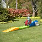Kids Ride-on Toy Anniversary Edition Up and Down Roller Coaster Colored New