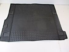 Land Rover Discovery 3 Boot Liner / Rubber Loadspace Genuine - Spares / Damaged