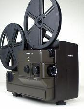Super8 mm Normal8 S8 / N8 Filmprojektor Bauer T23