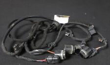 Orig. Audi RS6 4F Limo PDC Sensoren Leitungssatz hinten 4F0971085C