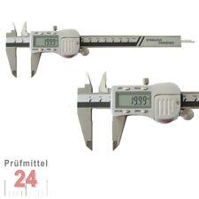 Digitaler Digital Messschieber Schieblehre mit Metallgehäuse 150 mm TOP Angebot