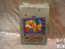 The Simpsons Complete Second Season DVD 4 Disc Set
