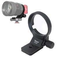 CNC Metal Lens Collar Tripod Mount Ring for Sony FE 135mm f/1.8 GM SEL135F18GM