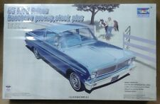 Trumpeter 1965 Ford Falcon Ranchero Pickup 1/25 # 2511