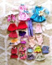 Lot of Vintage 1970's/80's Mattel Barbie Skipper Doll Clothes for Play