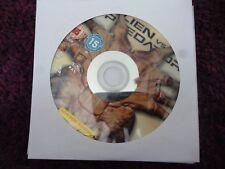 Alien Vs Predator (DVD) LANCE HENRIKSEN*RAOUL BOVA*SCI-FI*HORROR***DISC ONLY***