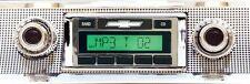 1957 57 Chevy Belair USA-630 II Custom Autosound am/fm  Aux imput  USB Radio