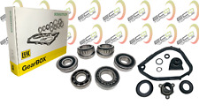 *GENUINE* PEUGEOT MA 5 SPEED PRO GEARBOX BEARINGS AND SEALS REBUILD KIT
