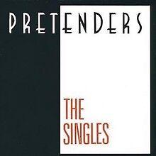 PRETENDERS - The Singles (Audio CD) - BRAND NEW & SEALED - UK DESPATCH