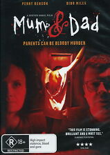 Mum & (And) Dad - Horror / Thriller / Violence / Blood And Gore - NEW DVD