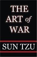 The Art Of War New Paperback by Sun Tzu