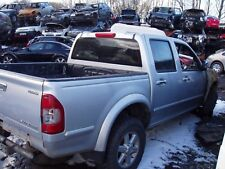 2006 Isuzu Rodeo Denver DCB, 3.0L Diesel, parts spares. O/S/R Outer Door Handle