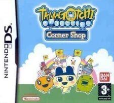 Nintendo DS Spiel - Tamagotchi Connexion mit OVP