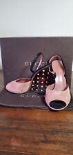 gucci shoes 39.5 Woman