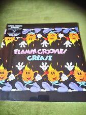 FLAMIN GROOVIES-GREASE 2xLP(JUNGLE)LIMITED VIOLET VINYL