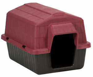 Petmate Barnhome III Dog House outdoor, shelter, kennel New