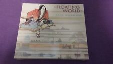 Jade Warrior - Floating World CD 2006 Eclectic / SPV  psych prog