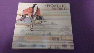 Jade Warrior - Floating World CD 2006 Eclectic / SPV  psych prog