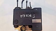 MAZDA 6 2004 YEAR ABS PUMP 436-4534 GJ6A437A0 GENUINE