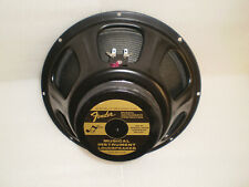 "Fender / Eminence 12"" Guitar Amplifier Speaker Model 037617"
