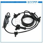 Front LH ABS Wheel Speed Sensor Fits 2004 2005 2006 2007 2008 Fits GMC Canyon