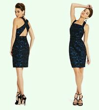 GUESS BY MARCIANO MAXINE BROCADE DRESS EXCLUSIVE SOLD OUT