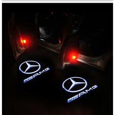 2x Türlicht für Mercedes AMG C118 CLA CLS E C257 C238 E Coupe Einstiegslicht