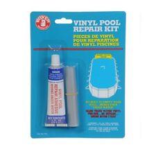 1oz Boxer Underwater Vinyl Repair Kit - Material and Glue
