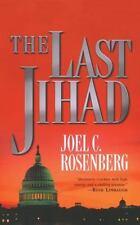 The Last Jihad (CD)