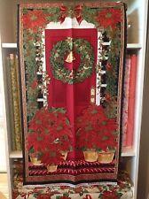 Fabric Panel Christmas, Timeless Treasures