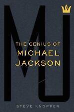 MJ: The Genius of Michael Jackson, Knopper, Steve, New Book