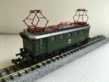 Liliput N 1 160 Electric Locomotive E 44.5 144 505-5 DB Ep.iv L163542 FNQHobbys