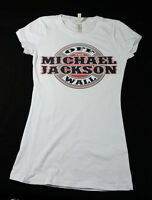 MICHAEL JACKSON new womens T SHIRT  80s   all sizes S M LG XL