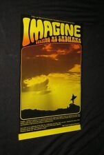 Original Australian Surfing Poster IMAGINE SURFING AS SARDHANA