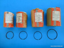 BULTACO PISTON RING -  AROS PISTÓN - ORIGINAL BULTACO PARTS -