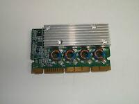Dell Poweredge 6850 Server Xeon CPU 3 or 4 VRM Power Module YC902 VT 7XXX