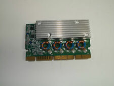 Dell Poweredge 6850 Server Xeon CPU 3 or 4 VRM Power Module YC902 VT 7XXX