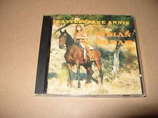Rattlesnake Annie Indian Dream 10 Track cd 1996  Ex / Near Mint